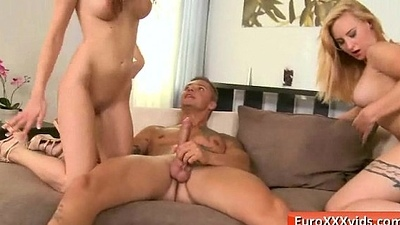 Sexy Boyhood In Hardcore Euro Sex Party @ www.EuroXXXVids.com 03