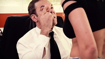 Oh yes Daddy, solely liking for that! - Jessa Rhodes