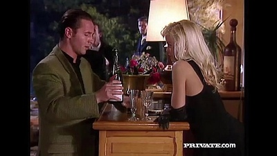 Silvia Saint Sucks a Weasel words at a Party To the fullest Everybody under the sun Watches