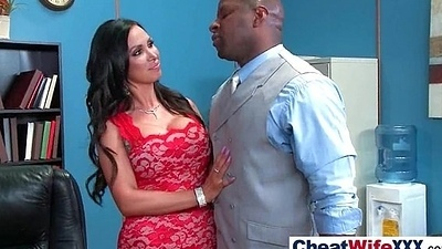 Superb Wife (alex nikki) Cheats On Camera IN Unending Style Action movie-03