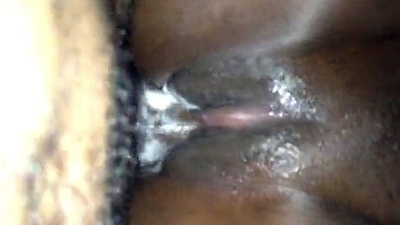 black amateur stiffener muddied coupled with creamy - XVIDEOS.COM