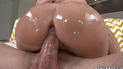 BANGBROS - Ass Camouflaged With Lube
