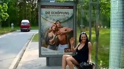 Horny join in matrimony public unattended PublicFlashing.me