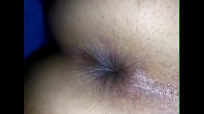 sexy rectal crack hole