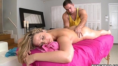 Alexis Texas homelessness a Rubdown