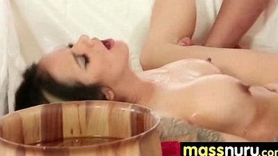 Erotic Main Nuru Massage and Roger 9