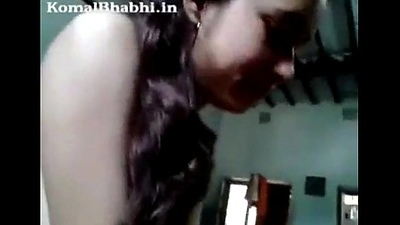 indian live-in lover cock engulfing