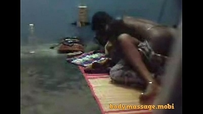 Tamil prostitute drilled fixed by customer