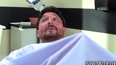 Making love Adventures On Livecam With Doctor And Sluty Patient (brooke wylde) vid-07